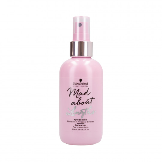 BC MAD ABOUT LENGTHS SPLIT ENDS FIX SPRAY 200ML