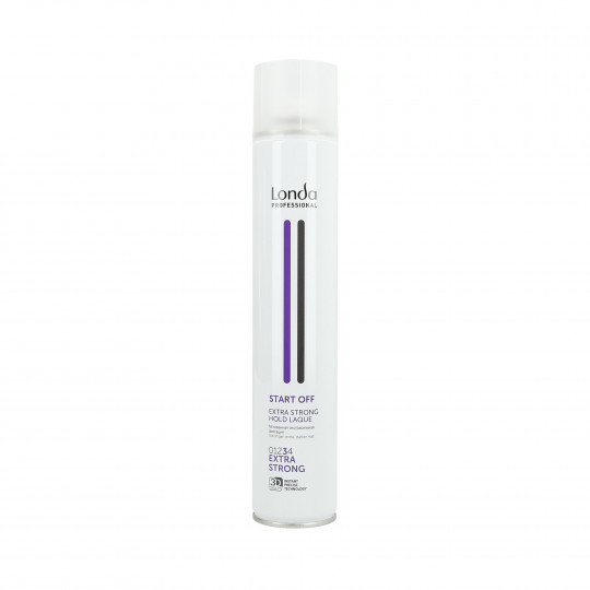 LONDA STYLING Start Off Laque très forte 500ml - 1