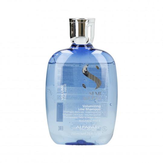ALFAPARF SEMI DI LINO VOLUME Shampooing pour augmenter le volume des cheveux 250ml - 1
