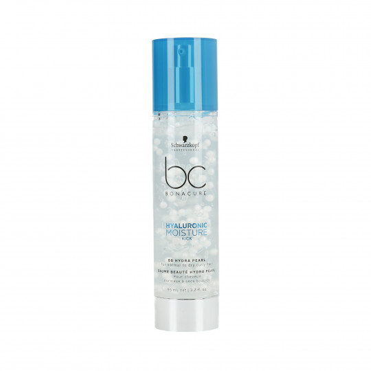 BC HYALURONIC MOISTURE PEARL BB CREAM 95ML