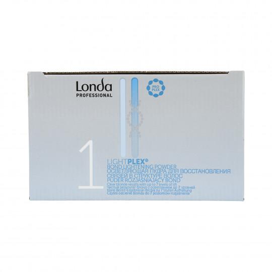LONDA LIGHTPLEX 1 Poudre éclaircissante cheveux 2x500g - 1