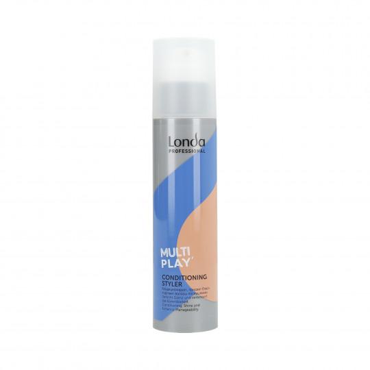 LONDA MULTIPLAY Spray revitalisant pour aider à coiffer les cheveux 195ml - 1
