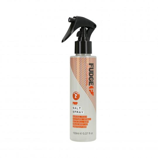FUDGE PROFESSIONAL Spray au sel avec du sel pour la coiffure 150ml - 1