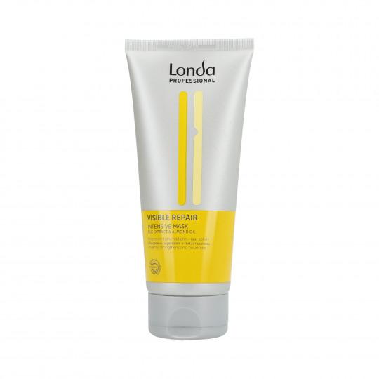 LONDA VISIBLE REPAIR Masque cheveux abîmés 250ml - 1