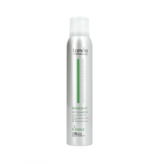 LONDA STYLE REFRESH IT DRY SHAMPOO 180ML