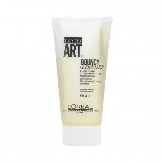 TECNI ART BOUNCY & TENDER 150ML