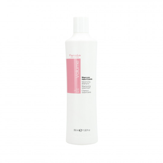 FANOLA VOLUME Shampooing volumisant 350ml - 1