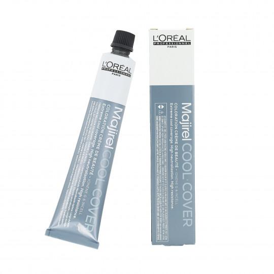 L'OREAL PROFESSIONNEL MAJIREL Cool Cover Teinture pour les cheveux 50ml - 1