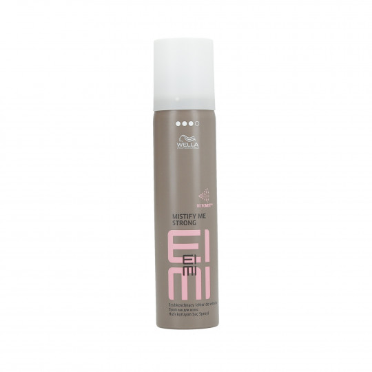 WELLA PROFESSIONALS EIMI Mistify Me Strong Laque 75ml