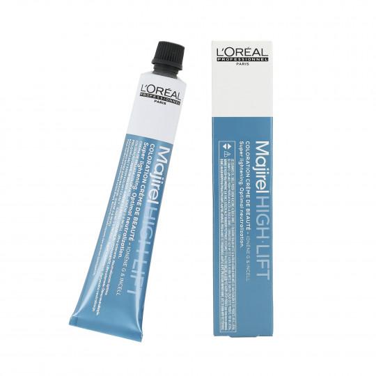 L'OREAL PROFESSIONNEL MAJIREL HIGH LIFT Coloration cheveux 50ml