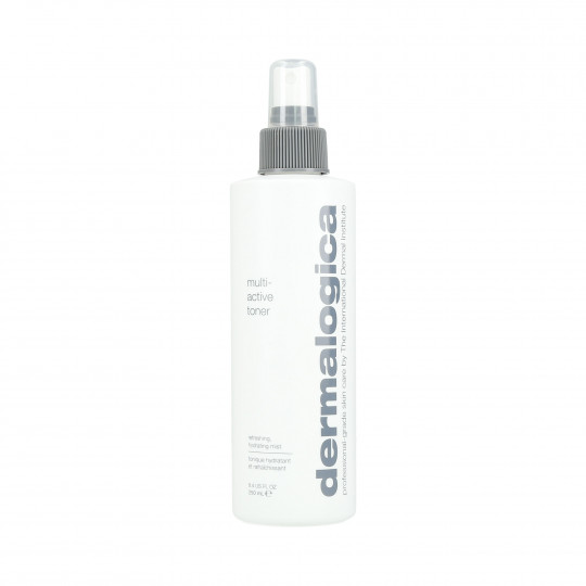 DER SH MULTI-ACTIVE TONER 250ML