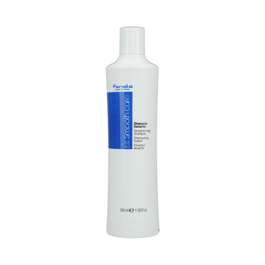 FANOLA SMOOTH CARE Shampooing lissant 350ml
