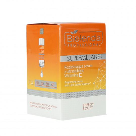 BIELENDA PROFESSIONAL SUPREMELAB Sérum éclaircissant à la vitamine C 15ml - 1