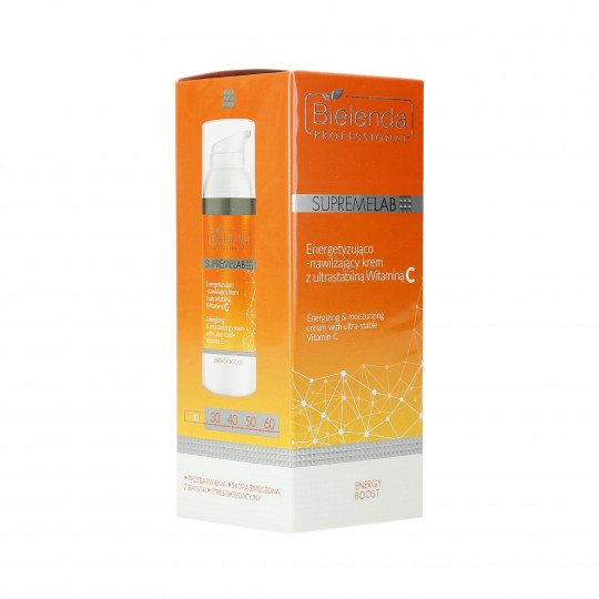 BIEL SUPREMELAB CREAM WITH VITAMIN C 70ML