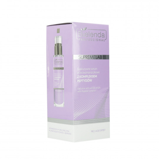 BIEL SUPREMELAB SERUM WITH PEPTIDE COMPLEX 30G
