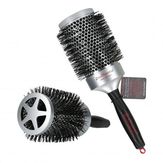 OLIVIA GARDEN PRO THERMAL Brosse à cheveux 63mm
