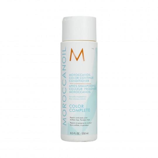 MOROCCANOIL COLOR COMPLETE Après-shampooing 250ml