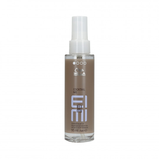 WELLA PROFESSIONALS EIMI Cocktail Me Gel lissant huile capillaire 95ml - 1