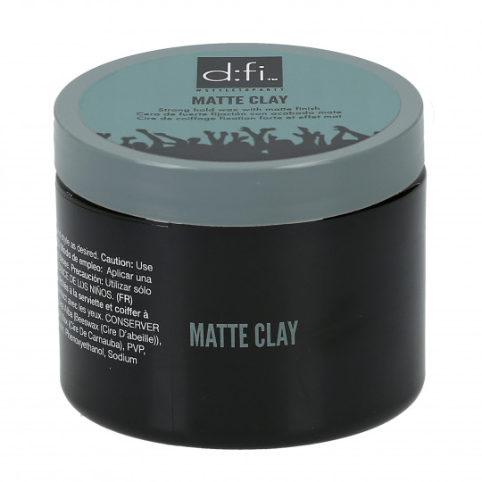 D: FI Matte Clay Argile Modelante 150g - 1