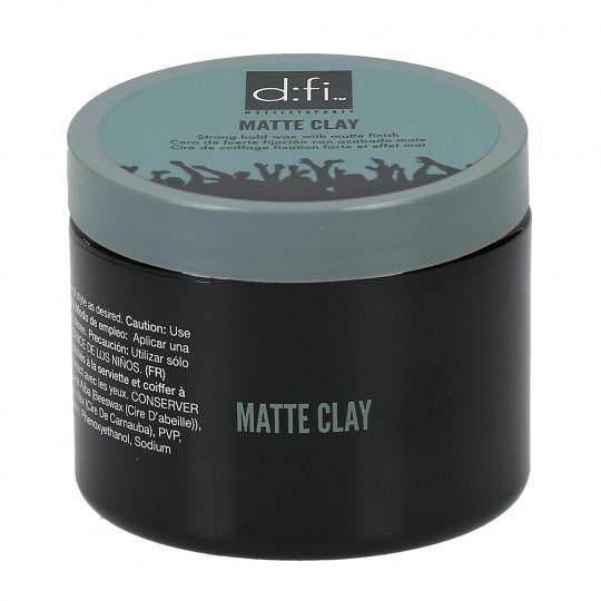 D: FI Matte Clay Argile Modelante 150g