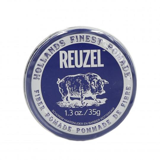 REUZEL Fiber Pommade pour cheveux 35g
