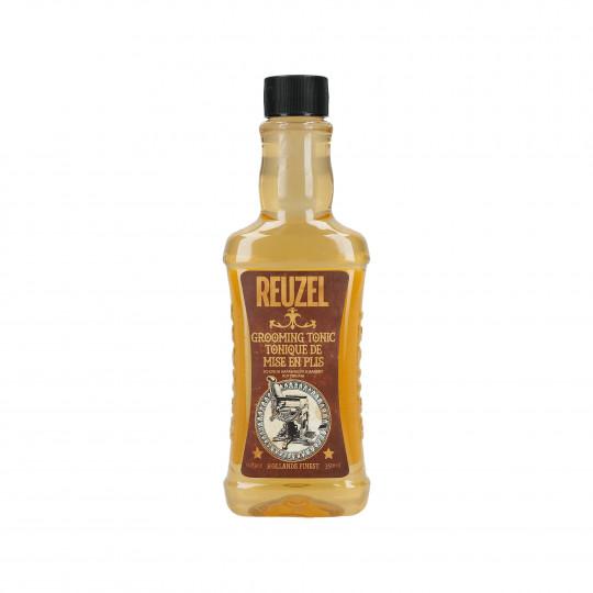 REUZEL GROOMING TONIC Tonique de mise en plis 350ml