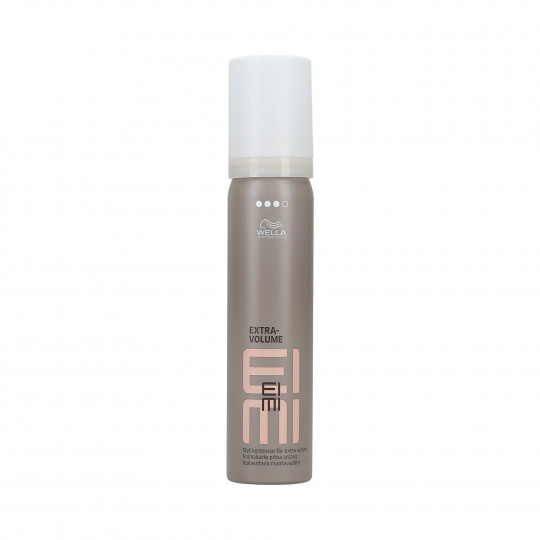 Wella Professionals Eimi Extra Volume Mousse 75ml