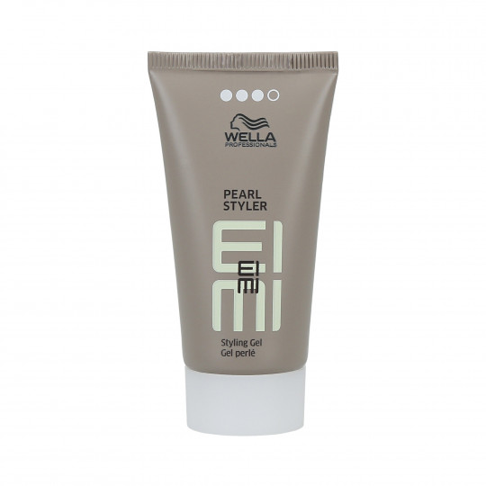 Wella Professionals Eimi Pearl Styler Gel coiffant 30ml