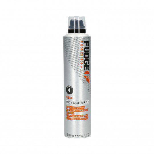 FUDGE PROFESSIONAL Skyscraper Spray pour cheveux 300ml