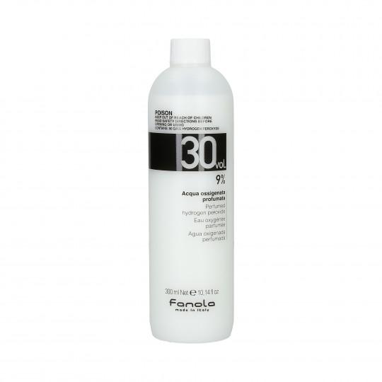 Fanola Eau oxygénée parfumée en crème 9% 30 vol. 300ml - 1