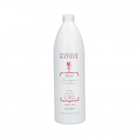 ALFAPARF PRECIOUS NATURE Thirsty Shampooing cheveux secs 1000ml - 1