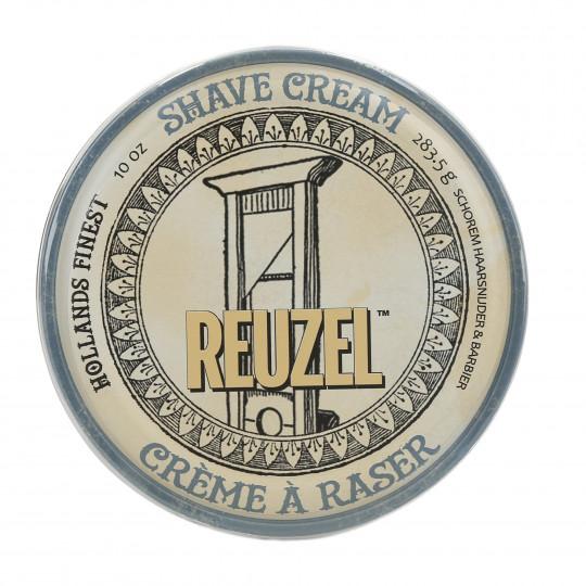 REUZEL SHAVE CREAM Crème à raser 283,5g - 1