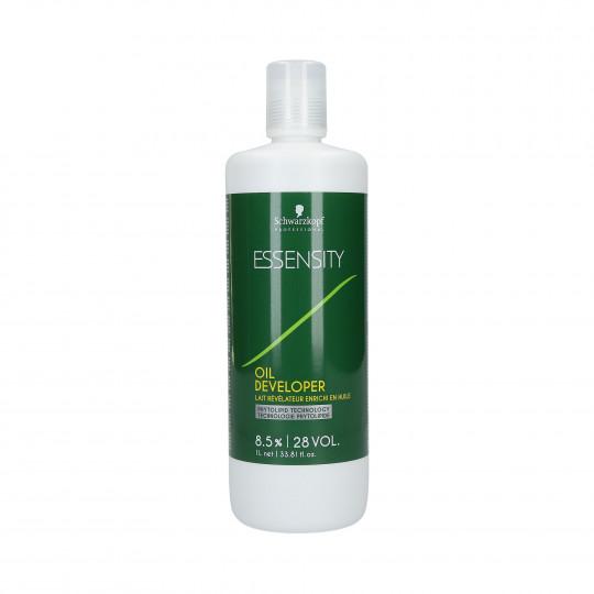 SCHWARZKOPF PROFESSIONAL ESSENSITY Oxydant 8,5% 1000 ml - 1