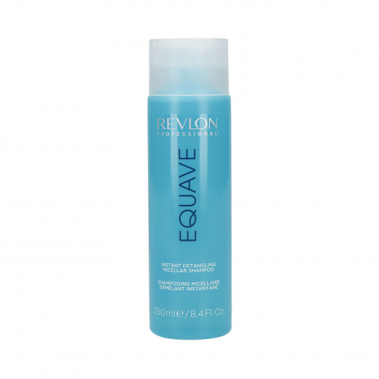 REVLON PROFESSIONAL EQUAVE Shampooing hydratant 250ml