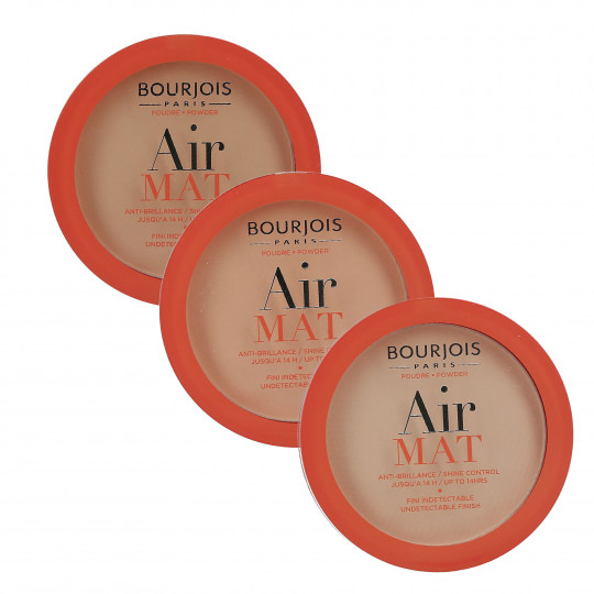 AIR MAT POWDER 10G