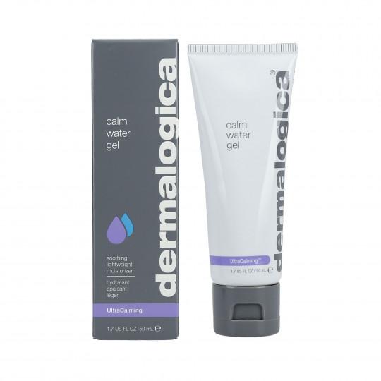 DERMALOGICA ULTRACALMING Gel Hydratant Léger 50 ml - 1