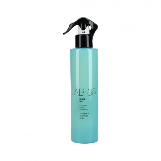 KALLOS LAB 35 Beach Mist Conditionneur texturant en spray 300ml - 1