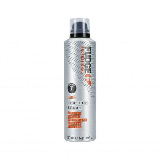 FUDGE PROFESSIONAL Texture Spray pour cheveux 250ml - 1