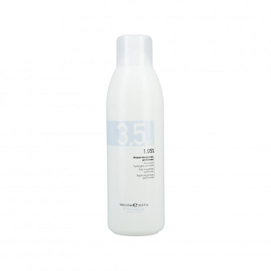 Fanola Eau oxygénée parfumée en crème 1,05% (3,5 vol.) 1000ml - 1