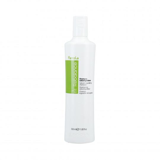 FANOLA REBALANCE Shampooing cheveux gras 350ml