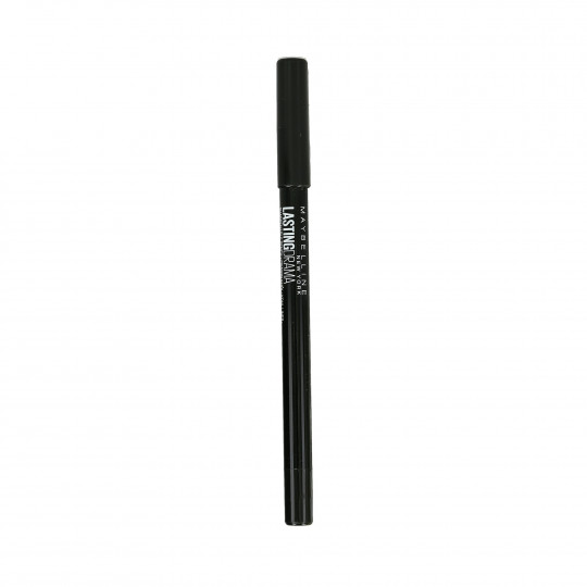 MAYBELLINE LASTING DRAMA Ultra Black Crayon pour les yeux ultra noir 5g - 1