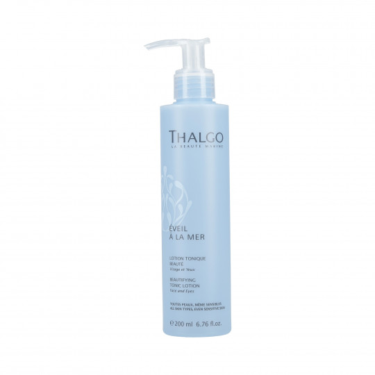THALGO BEAUTIFYING Lotion tonique 200ml - 1