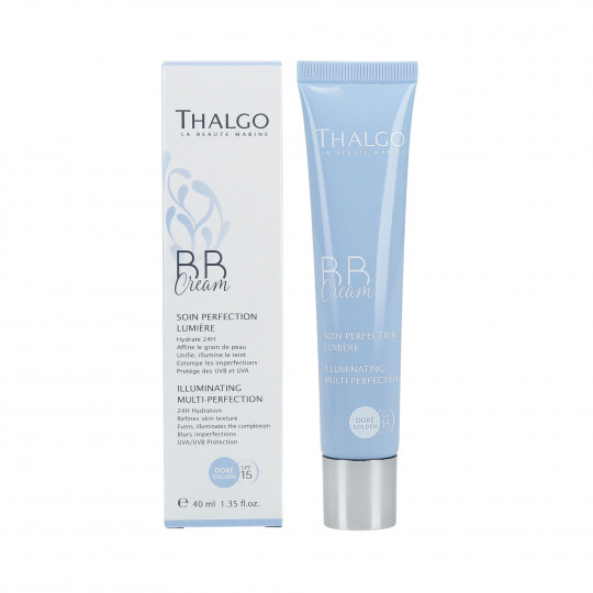 THALGO BB ILLUMINATING BB Crème illuminante SPF15 Or 40 ml - 1