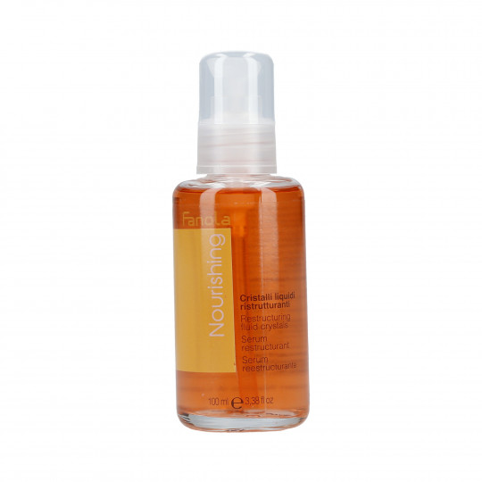 FANOLA NOURISHING Cristaux liquides 100ml - 1