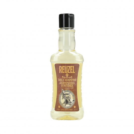 REUZEL Daily Shampooing quotidien 350ml - 1
