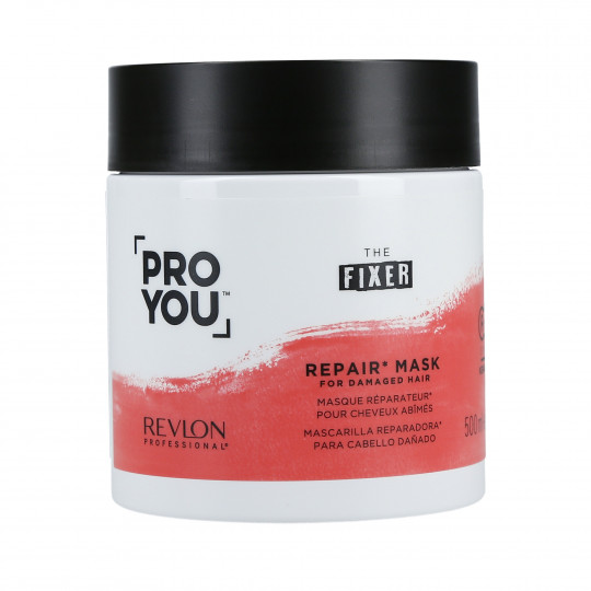 REV PY REPAIR HAIR MASK 500ML