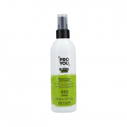 REVLON PROFESSIONAL PROYOU The Twister Spray marin activateur d'ondulations 250ml - 1