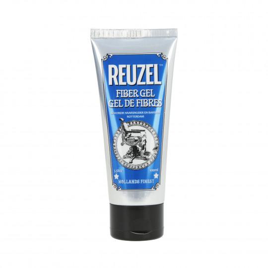 REUZEL Gel coiffant fibreux 100 ml - 1