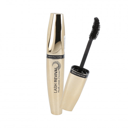 MAX FACTOR Lash Revival Mascara fortifiant Black/Brown 11ml - 1
