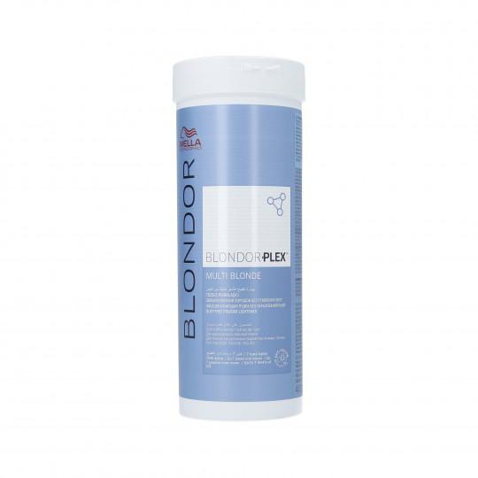 WELLA PROFESSIONALS BLONDORPLEX Éclaircissant pour les cheveux 400g